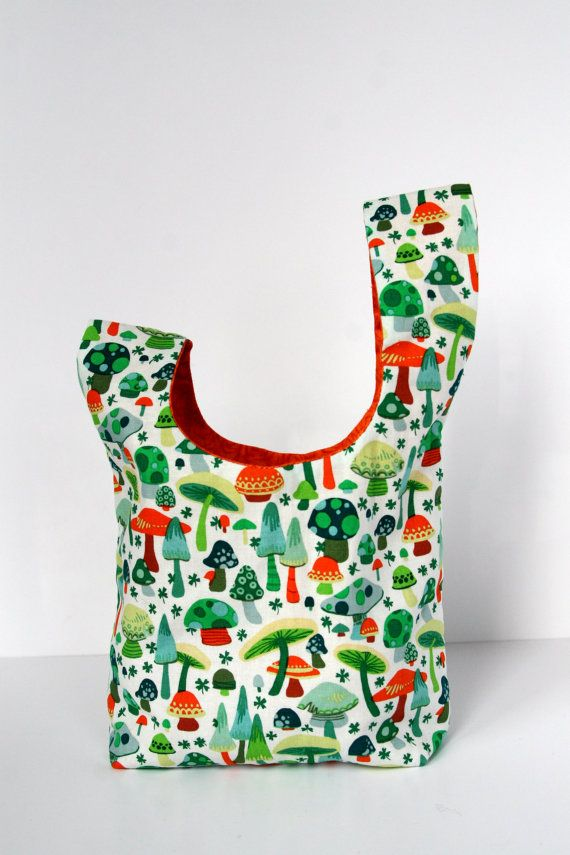 Knitting Project Bag Pattern : Knitting project bag crochet by