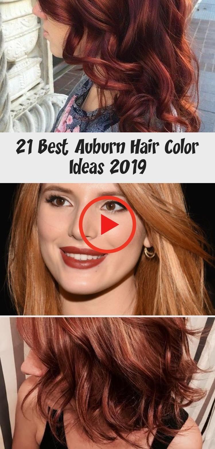 21 Best Auburn Hair Color Ideas 2019 Hairstyles Nailstyles Auburn Color Hair Auburnha Hair Color Auburn Auburn Hair Light Auburn Hair Color