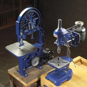 Incredible Photo Index Sears Dunlap 101 03521 Bench Drill Press Gmtry Best Dining Table And Chair Ideas Images Gmtryco