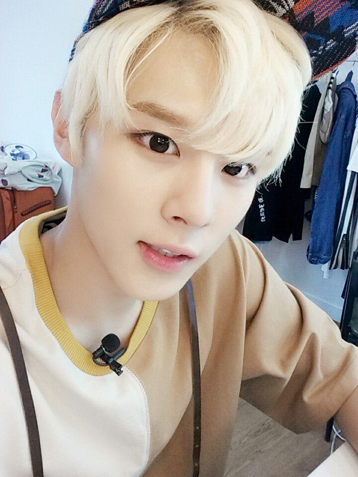 [TRANS]160816 UP10TION Wooshin - After a while #Wooshin & #Xiao will appear Elementary grade 4 summer vacation life #Warmhearted11 that'll broadcasted at EBS2. There's a surprise guest today who could it be? HIP HOP~ EngTrans cr:@TwoTwelvee