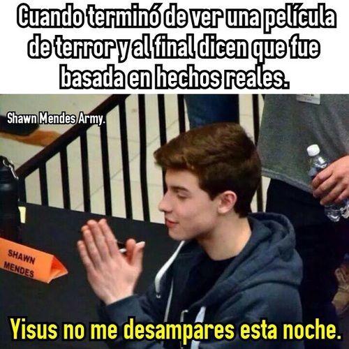 Imagen De Memes Memes En Espanol And Shawn Shawn Mendes Memes Shawn Mendes Funny Shawn