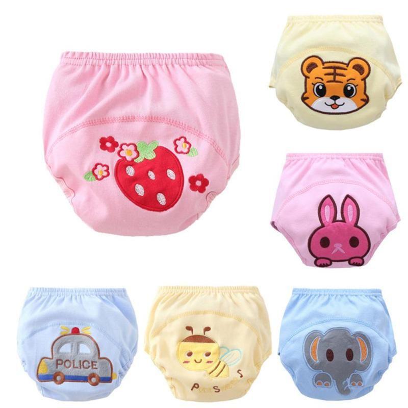 Toilet Training NEW Baby Girls White 3 Bloomers//Nappy Cover Newborn-Big Girls
