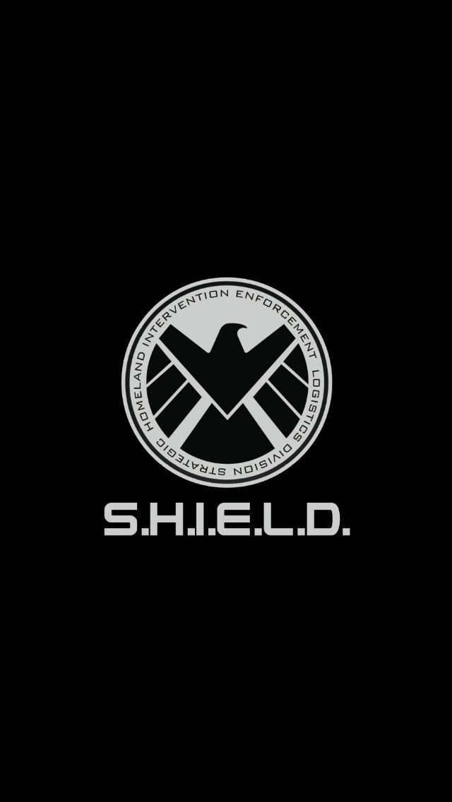 Agents Of S H I E L D Iphone Wallpaper Desenhos De Super Herois Super Heroi Herois
