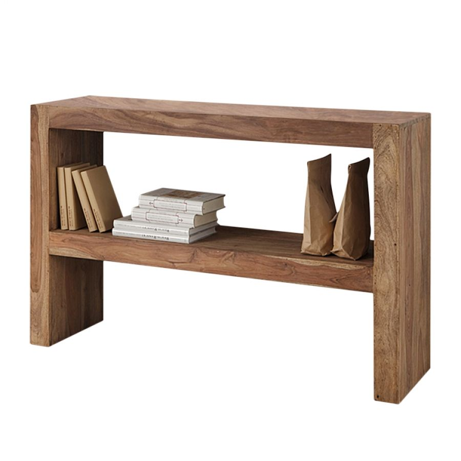 Sideboard table Yoga - Sheesham solid