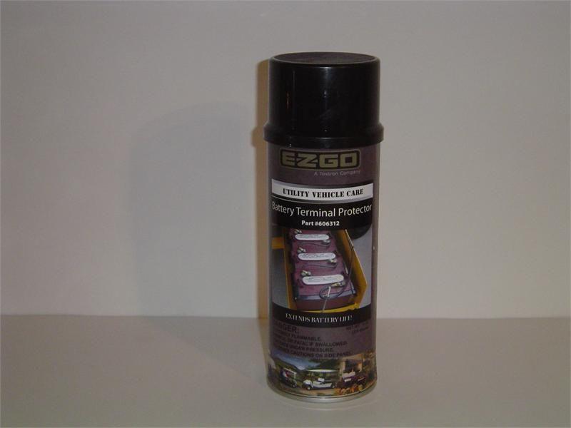 car battery terminal corrosion