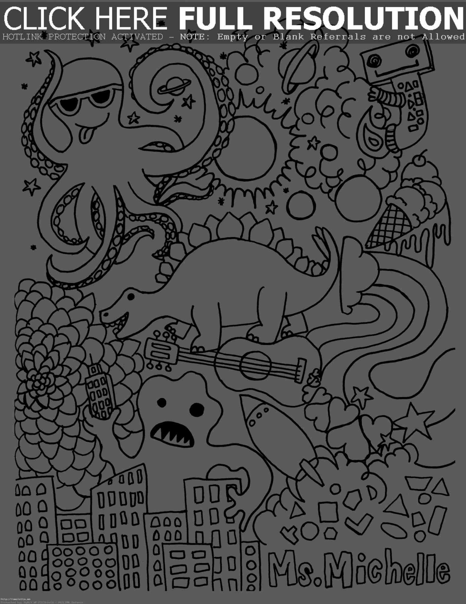 Best Of 4th Grade Fall Coloring Pages