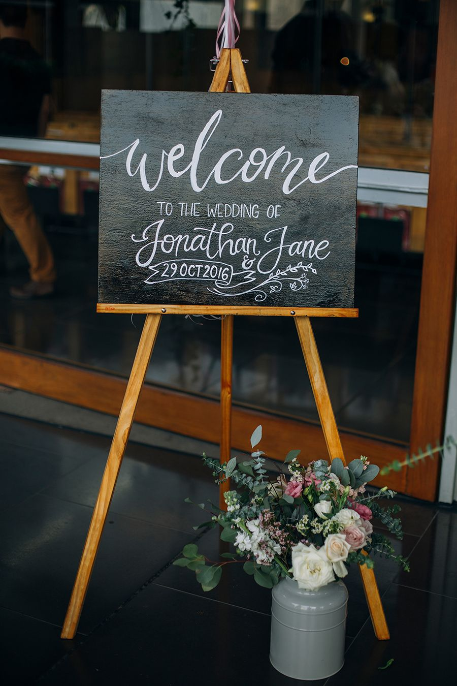 Jonathan and Jane's Cherry BlossomFilled Wedding at