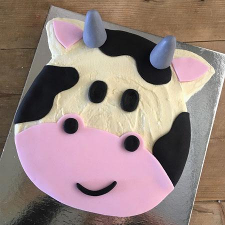 cat birthday cake diy  cat birthday cake in 2020  cow