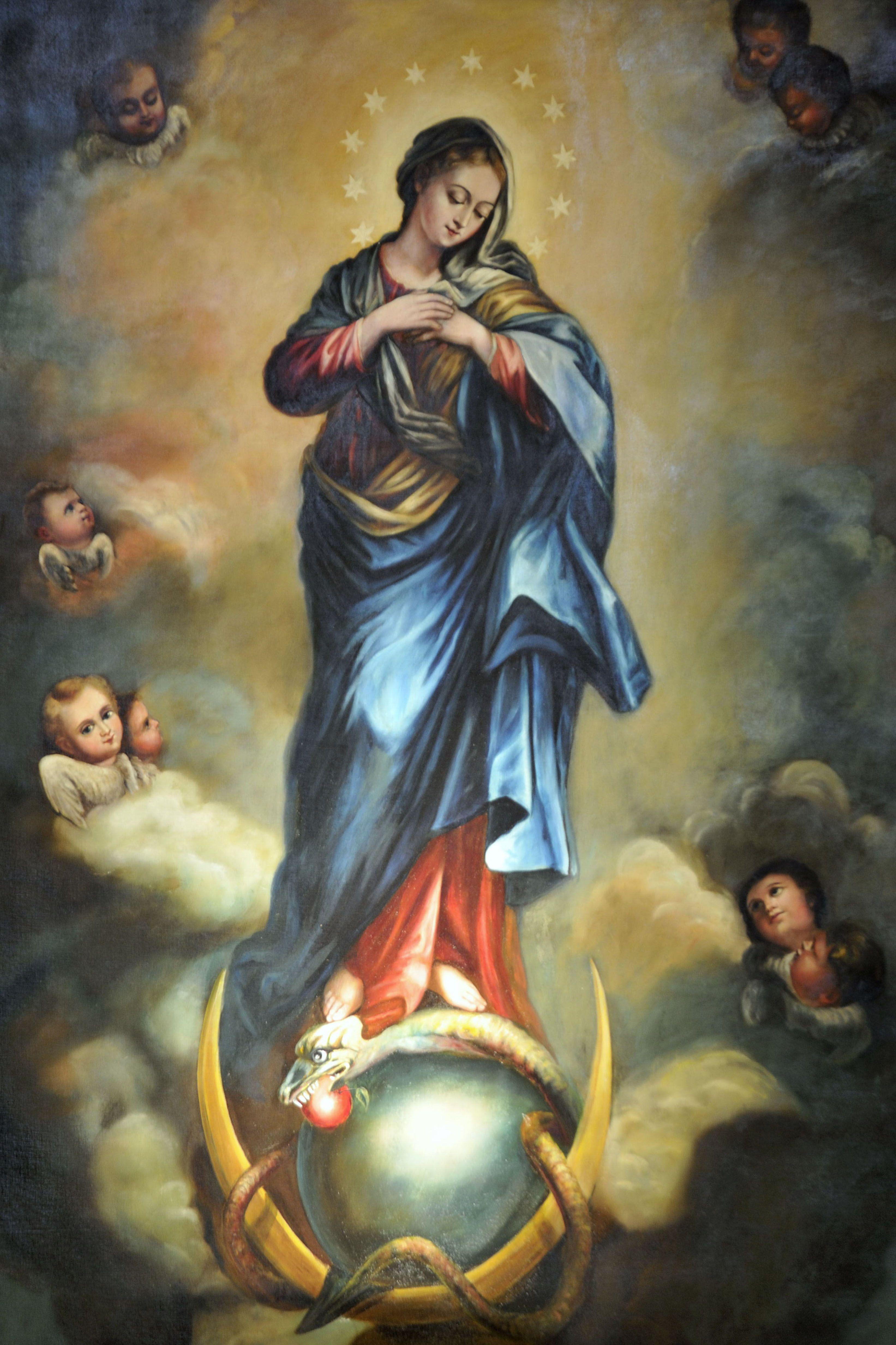 Arizona Rosary Celebration Main Page