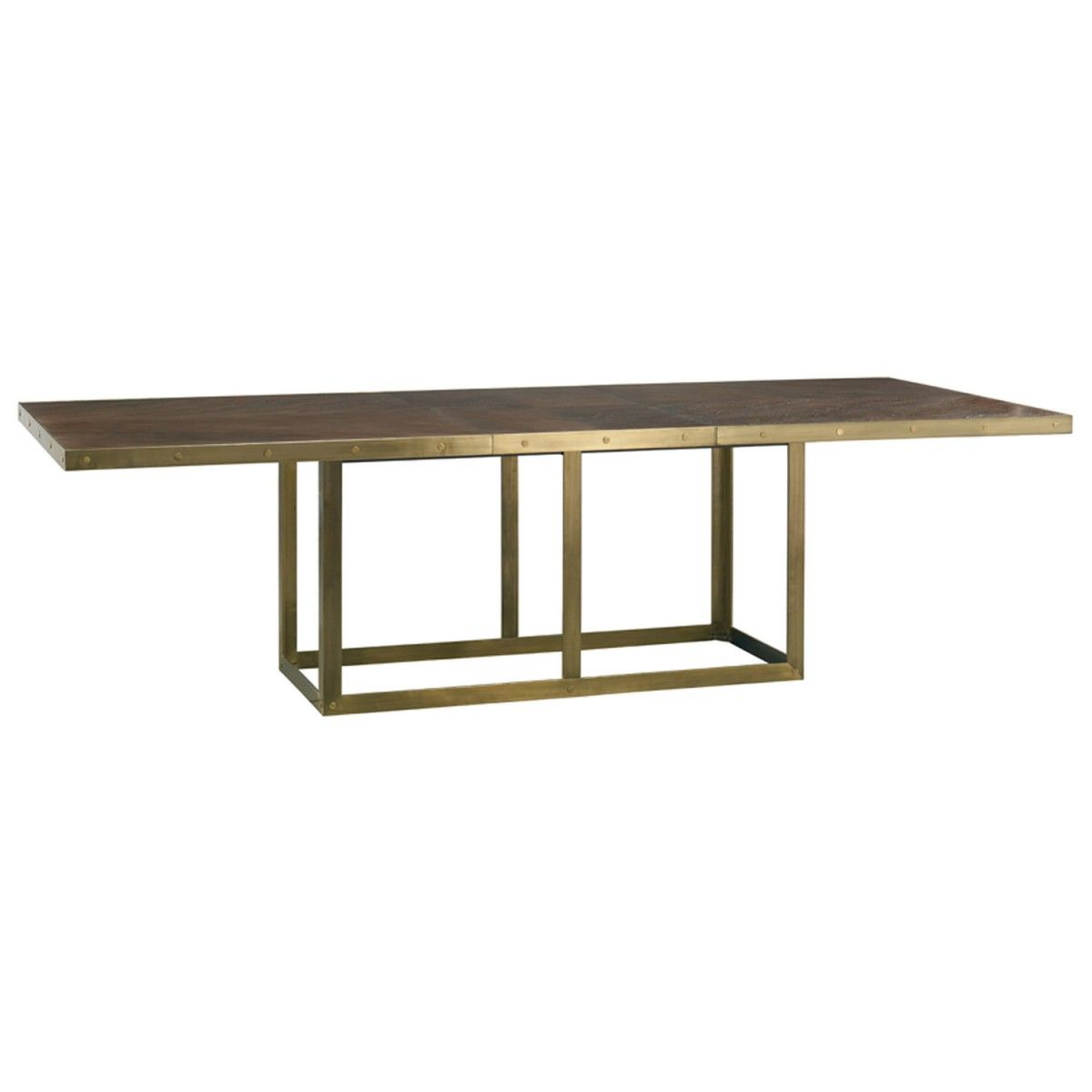Lillian August Grant Rectangular Dining Table Dining Tables