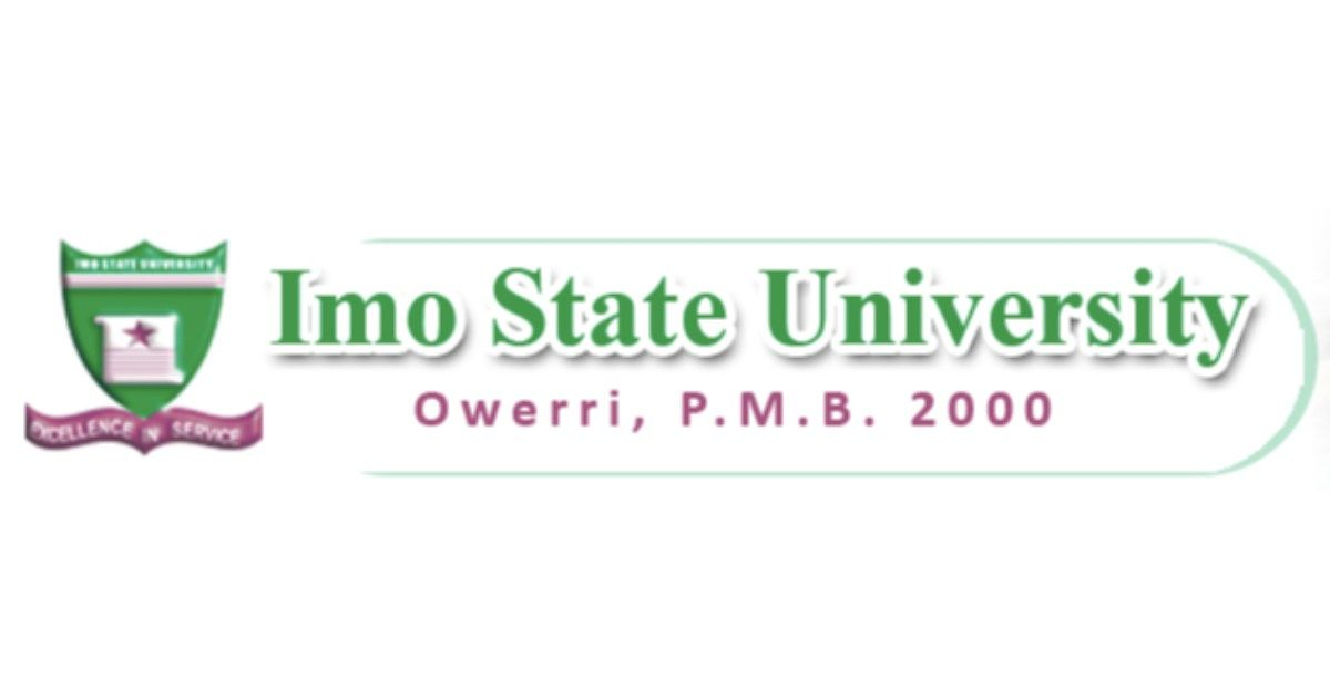 Imo State University Postgraduate Tuition And Fees Mt