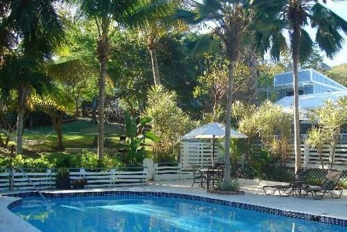 Club Seabourne Hotel Culebra Island Overlooking Fulladoza Bay The Offers A Dock And Access To