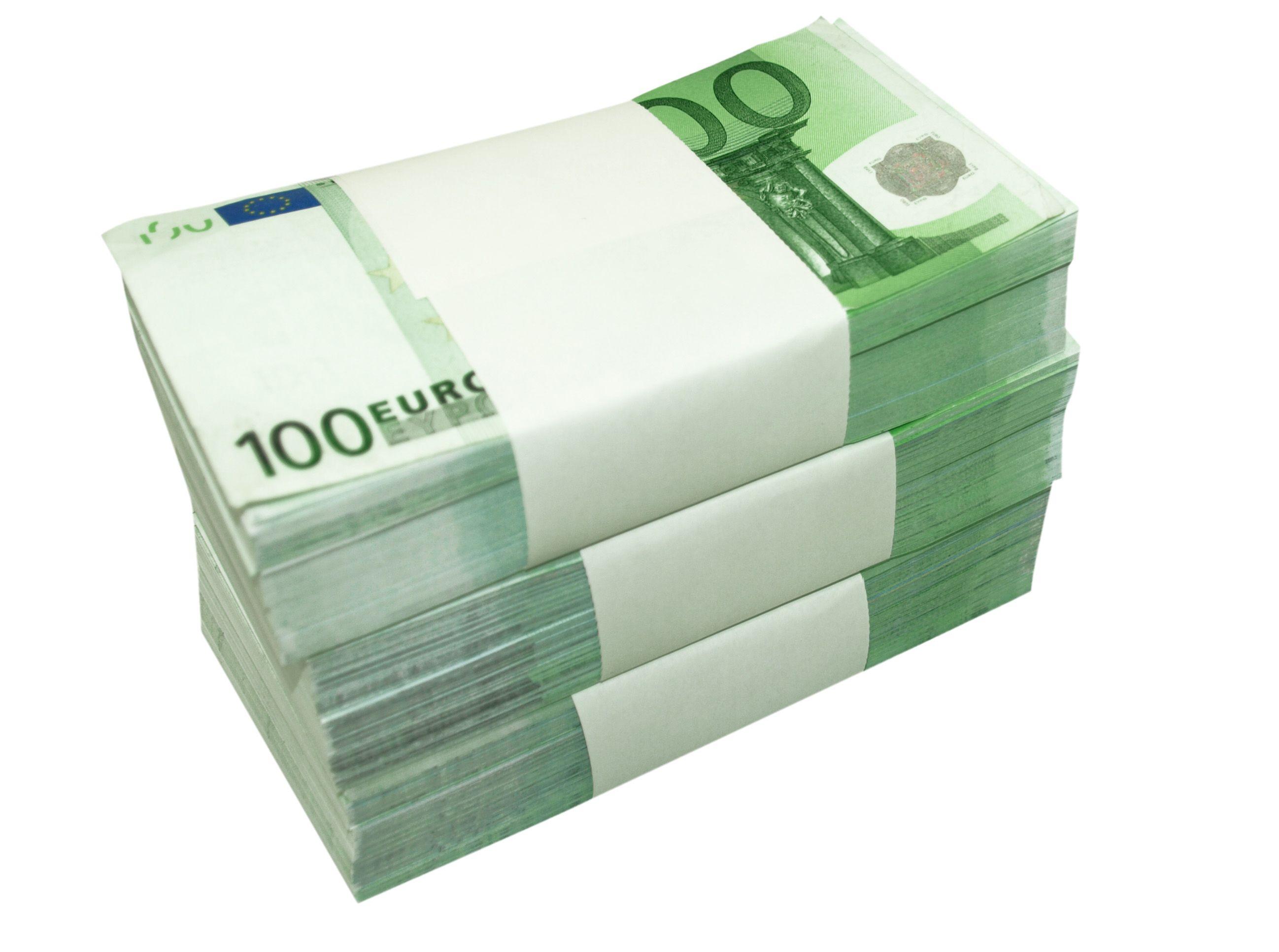 wie kommt man schnell an geld