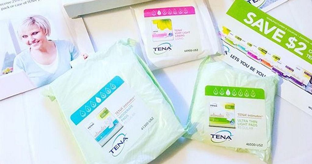 Free Tena Intimates Samples CLAIM HERE > https//www