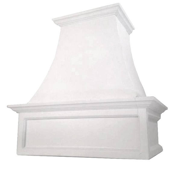 The Roman Classic Hood Series Kitchen Exhaust Cast Stone Kitchen Vent Hood Range Hood With Images Stone Range Hood Range Hoods Kitchen Range Hood