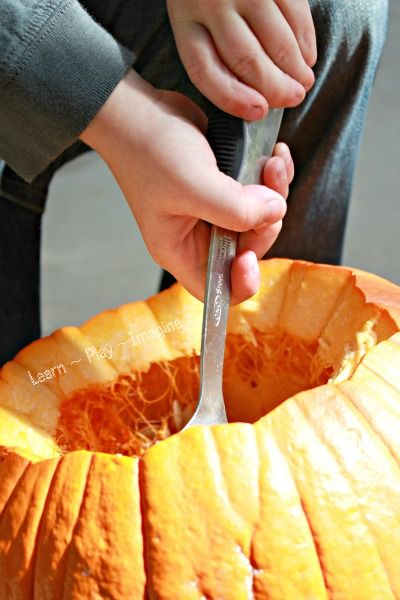 Tips and tricks for carving pumpkins with kids and how to make it - griffe für küchenmöbel