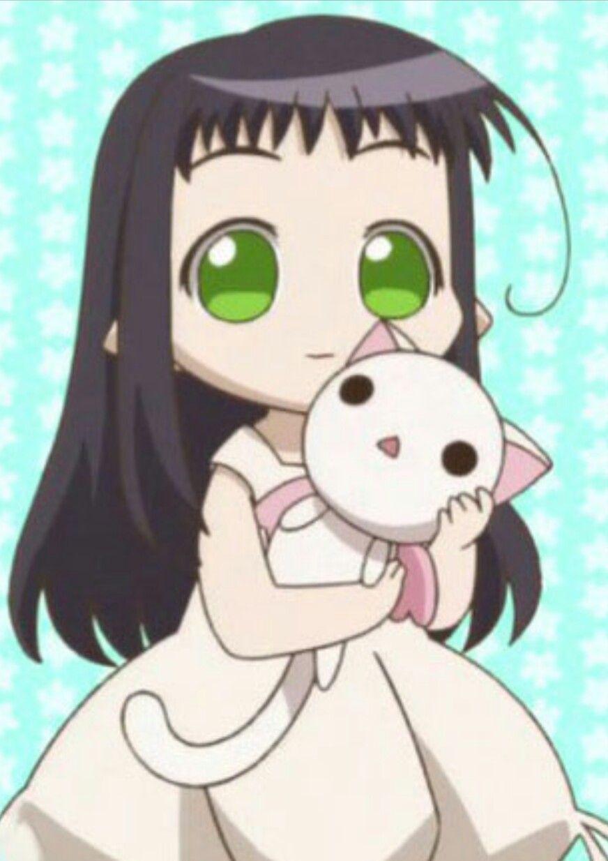 Bottle fairy hororo anime favorite character animation