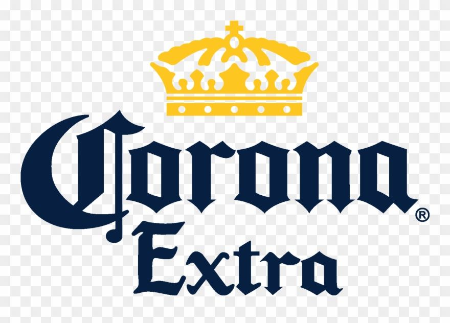 Download Hd Corona Extra Clipart Corona Extra Cerveza Corona Extra Logo Png Download And Use The Free Clipart For Your Creativ Clip Art Logos Free Clip Art