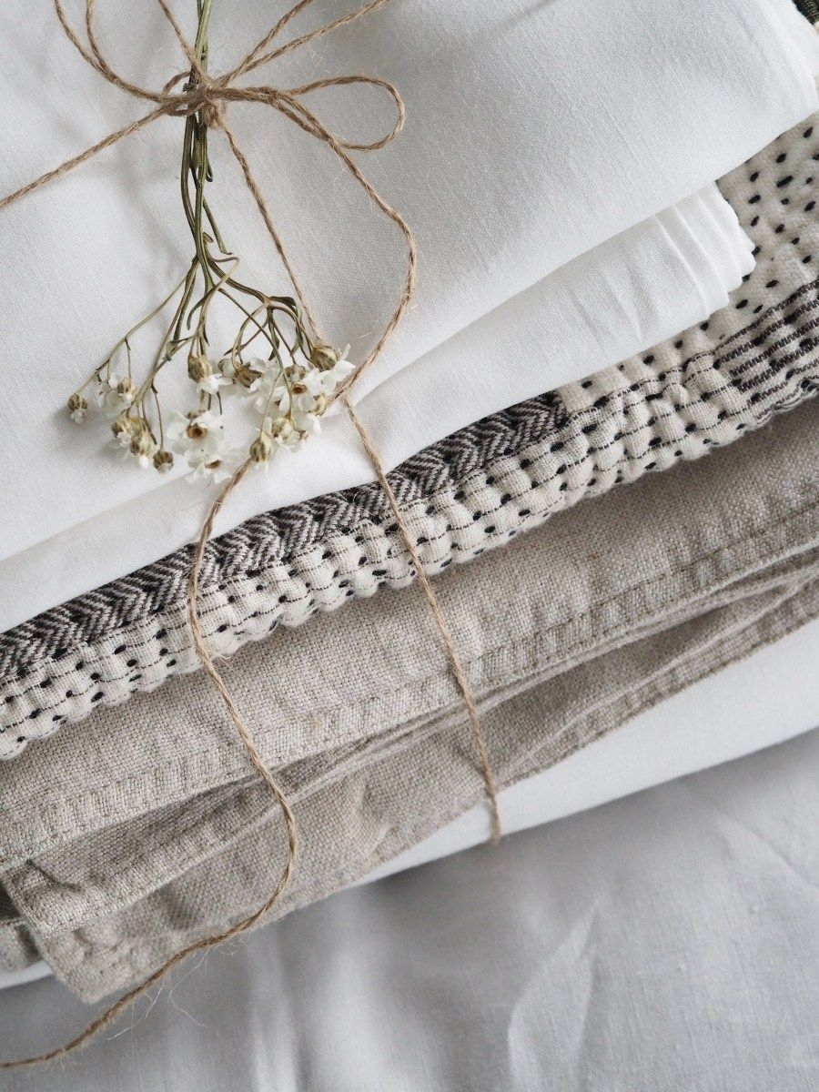 Photo of How to care for your bed linen, with eco-friendly dry cleaners BLANC