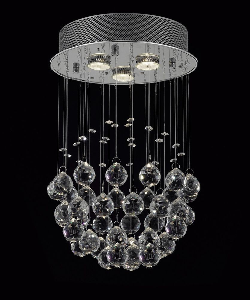 Collectible Ceiling Light Fixtures Modern Chandelier Lightingcontemporary Chandeliermini Chandeliermodern Contemporaryrain Dropscrystal Ballceiling