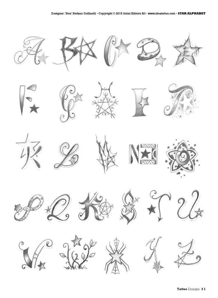 Tattoo Design Vk