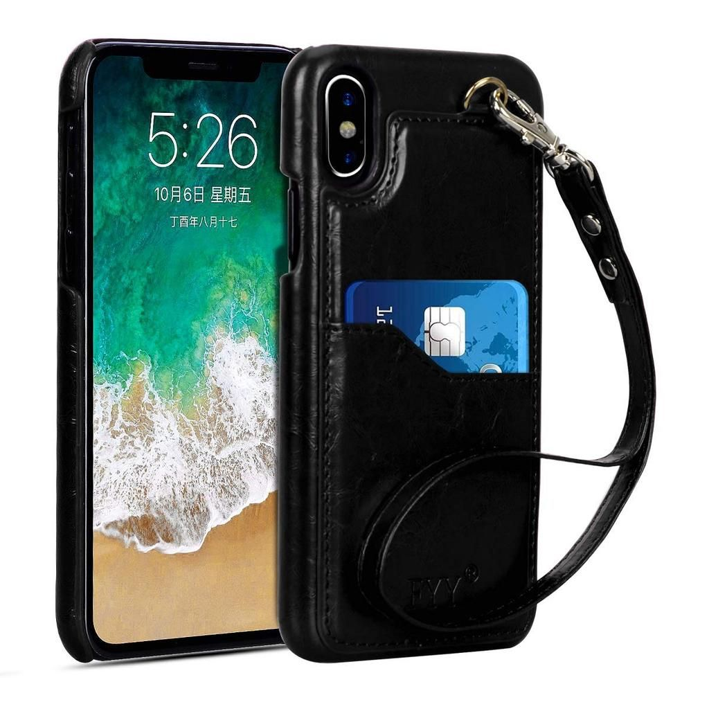 Fyy case for iphone xs 58 2018iphone x10 2017 pu