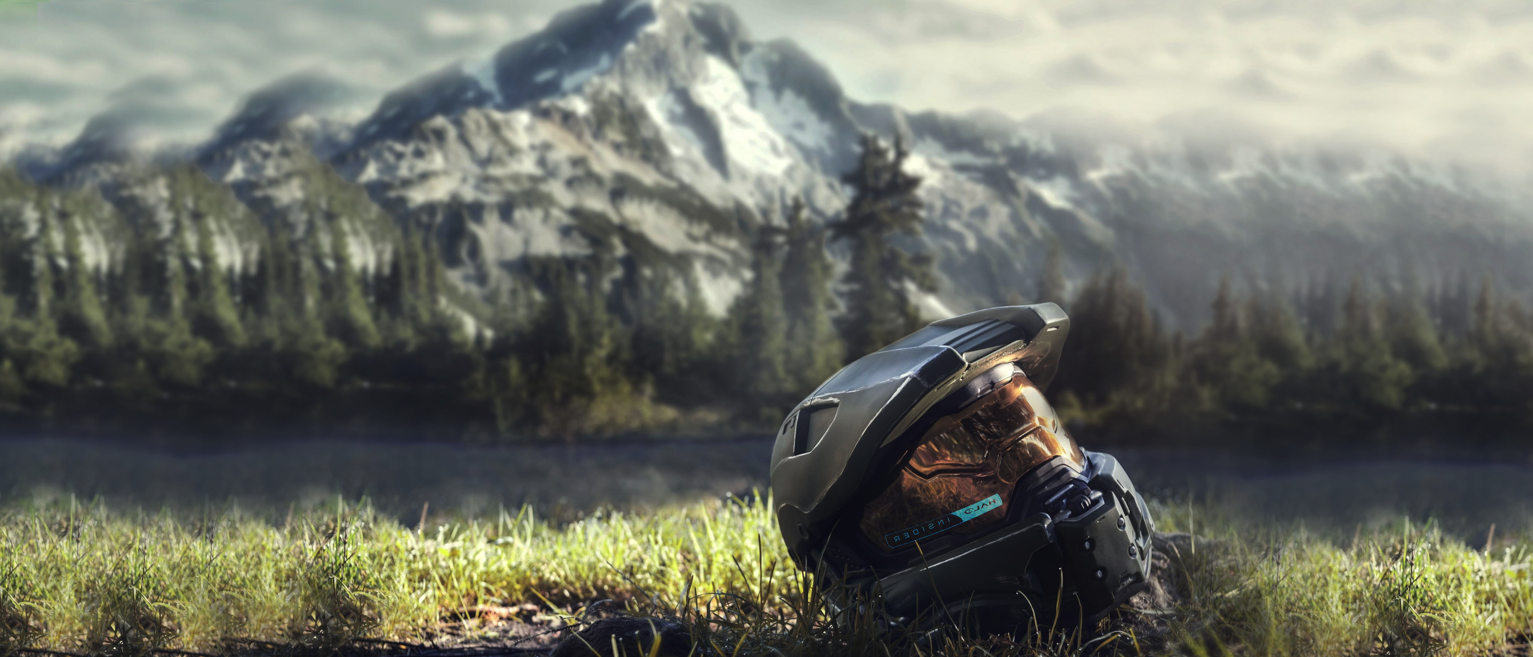 Halo Infinite 4k is hd wallpapers & backgrounds for