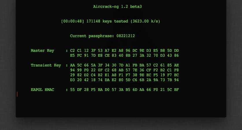 A Collection of Password Lists & Wordlists for Kali Linux