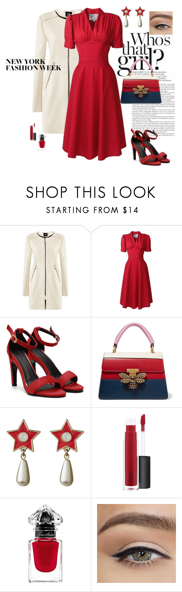 Simple but pretty John lewis Gucci and Polyvore