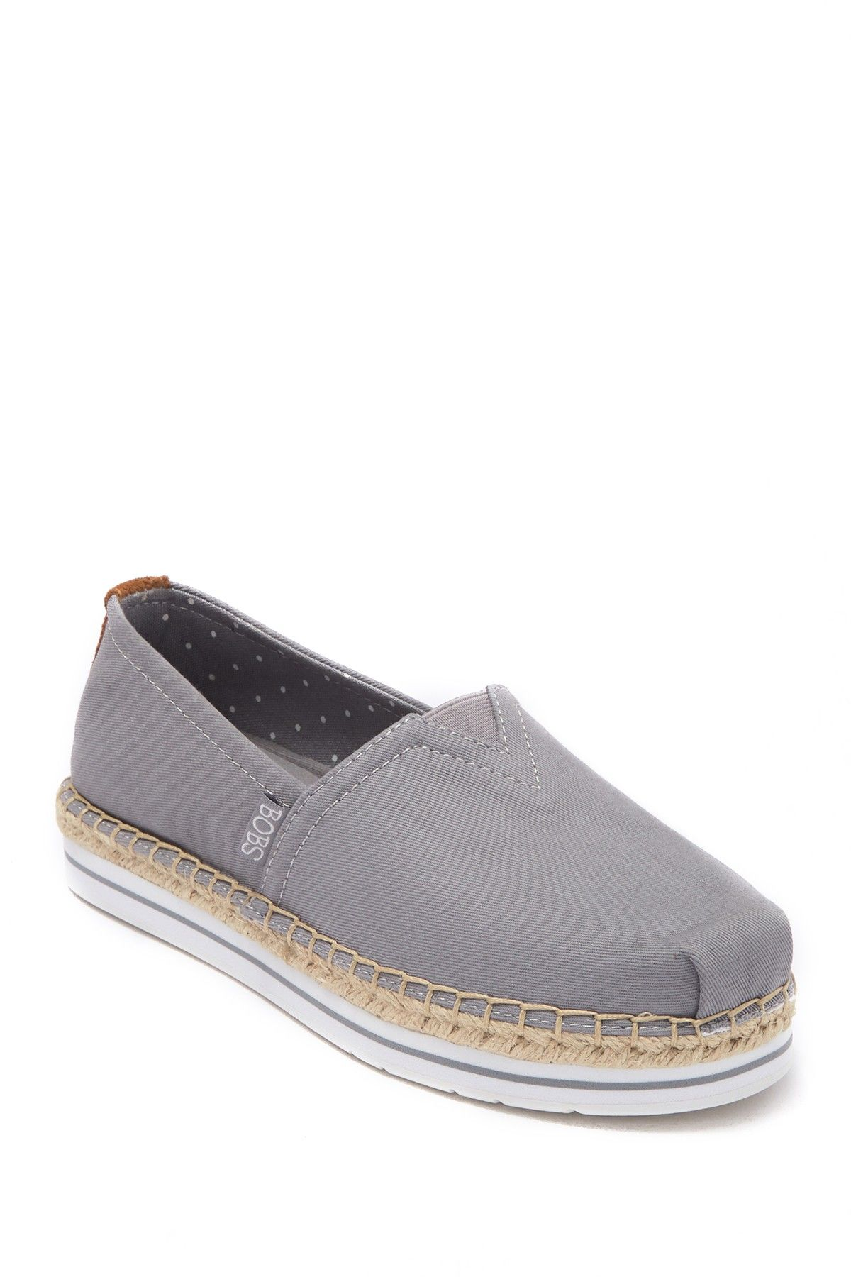 Bobs Breeze New Discovery Slip-On