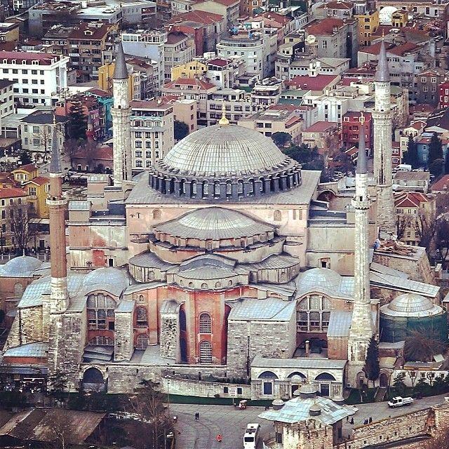 Hagia Sophia Ayasofya Istanbul Turkey Emrkrm Emrkrm Instagram Photos Thank You To Ugur Soyata For Sharing This Won Hagia Sophia Istanbul Istanbul Turkey