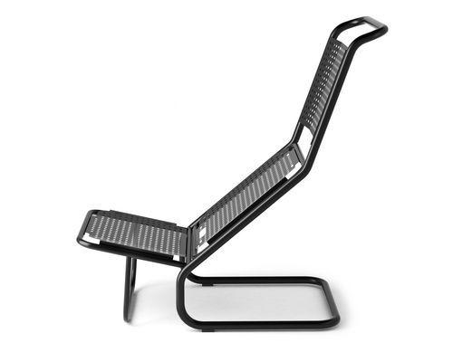 Stuhl für öffentliche Plätze - Two in One chair - ArchiExpo
