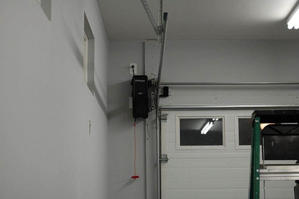 An Idea Of Jackshaft Garage Door Opener Best Garage Doors Best