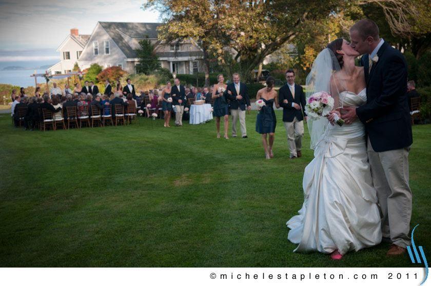Black Point Inn Wedding    Maine Wedding Photographer - Michele Stapleton » @mainepictures @marryinmaine