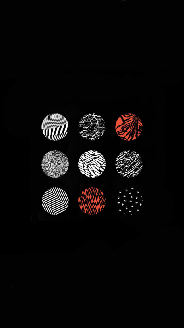 Kitchen Sink Twenty One Pilots Wallpaper nine circles to you aren't nine circles to me | twenty øne piløts