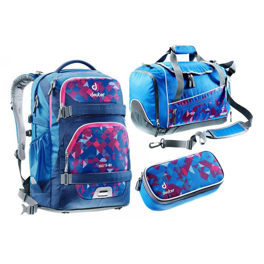 rucksack grundschule deuter