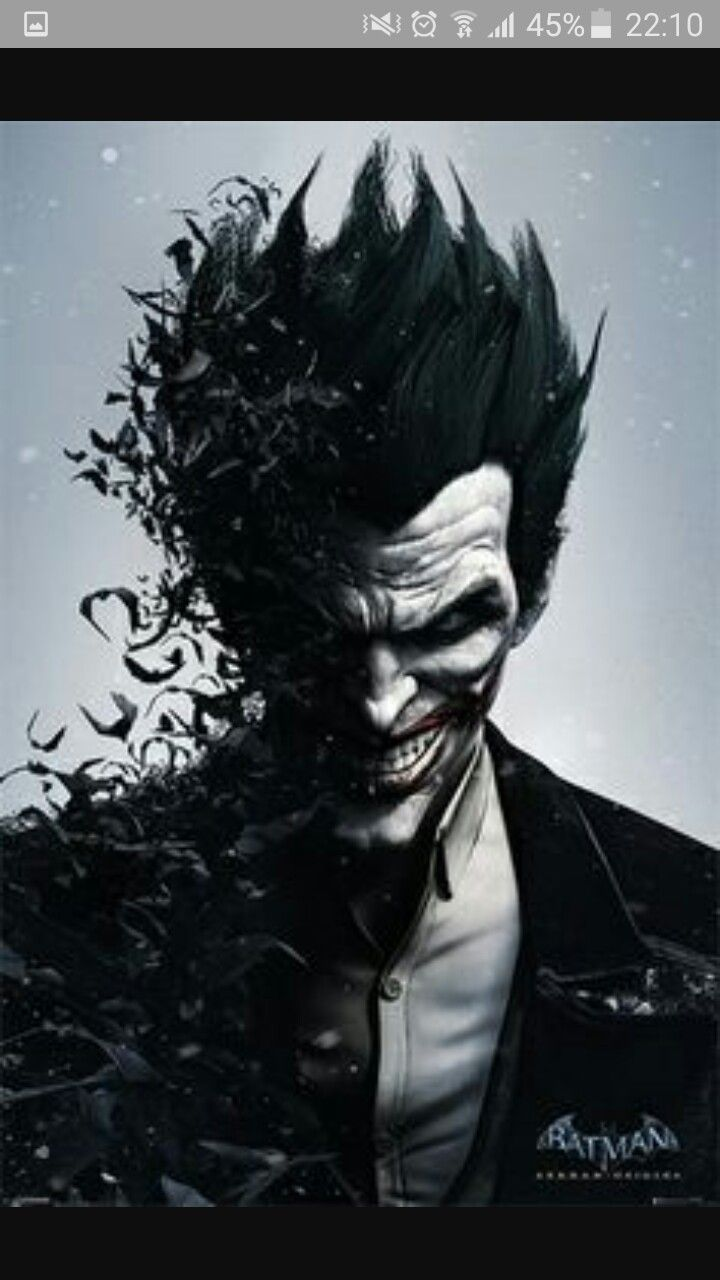 Magnifique Joker Wallpapers Joker Poster Joker Dc