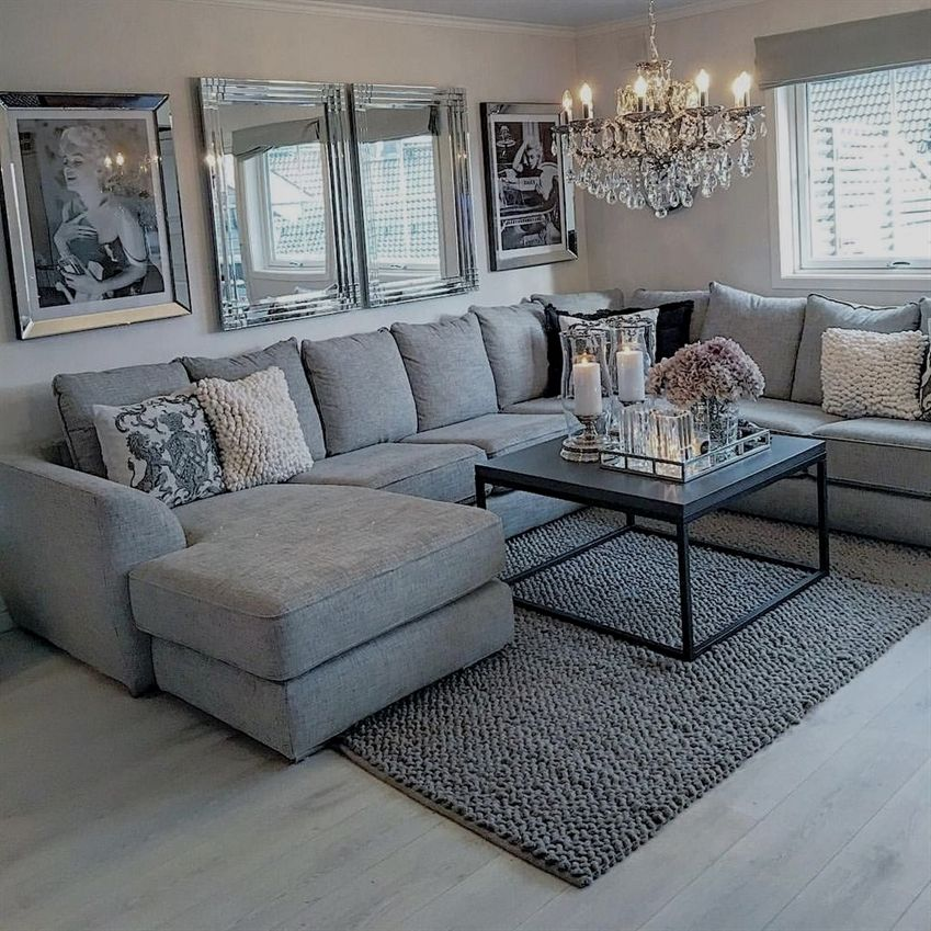 30 Small Living Room Decorating Ideas: Nice 30+ Simple And Chic Living Room Designs Ideas