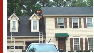 The Affordable Residential Roofers Repairs And Insurance Claims Are Offered By Atlanta Roofing Professionals At Roofing Contractors Roofing Roofing Companies