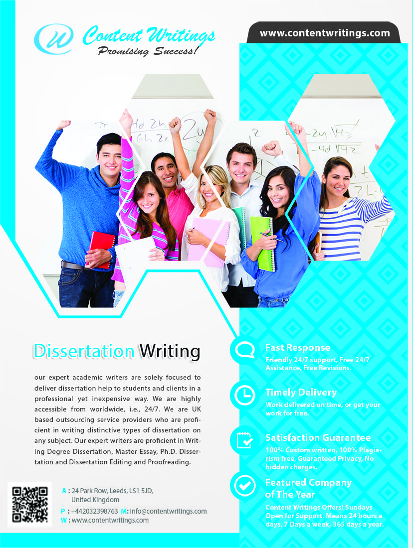 Dissertation Writing Service Services And Editing