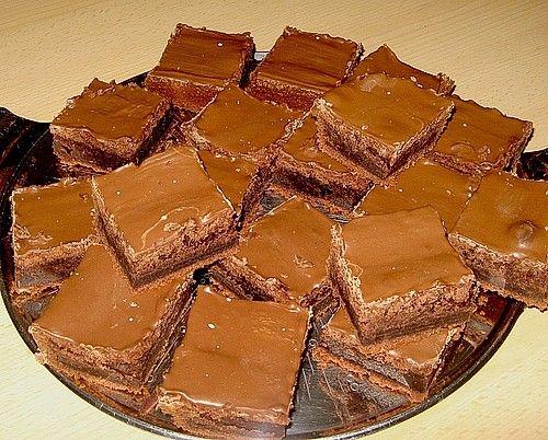 Nutella - Pudding - Kuchen #japanischerkäsekuchen