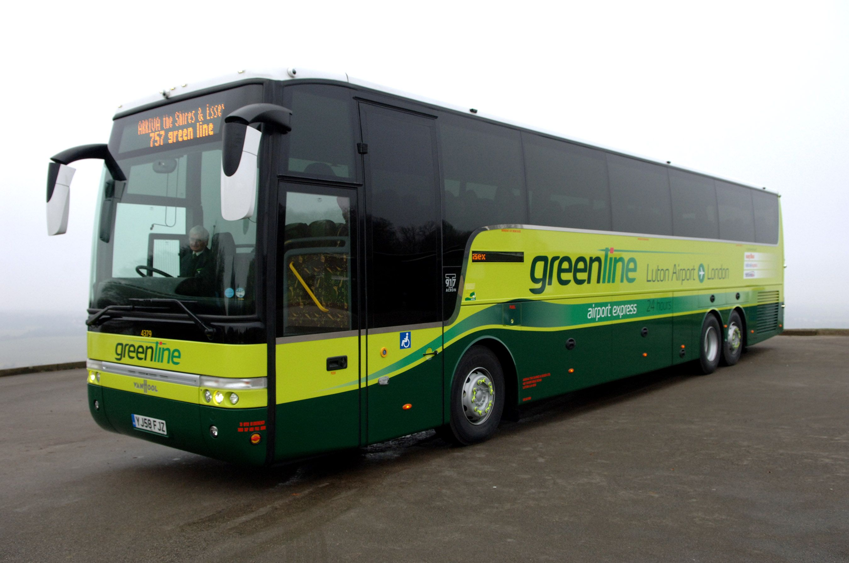 top fashion best website crazy price The Green Line airport express operates a direct 24-hour ...