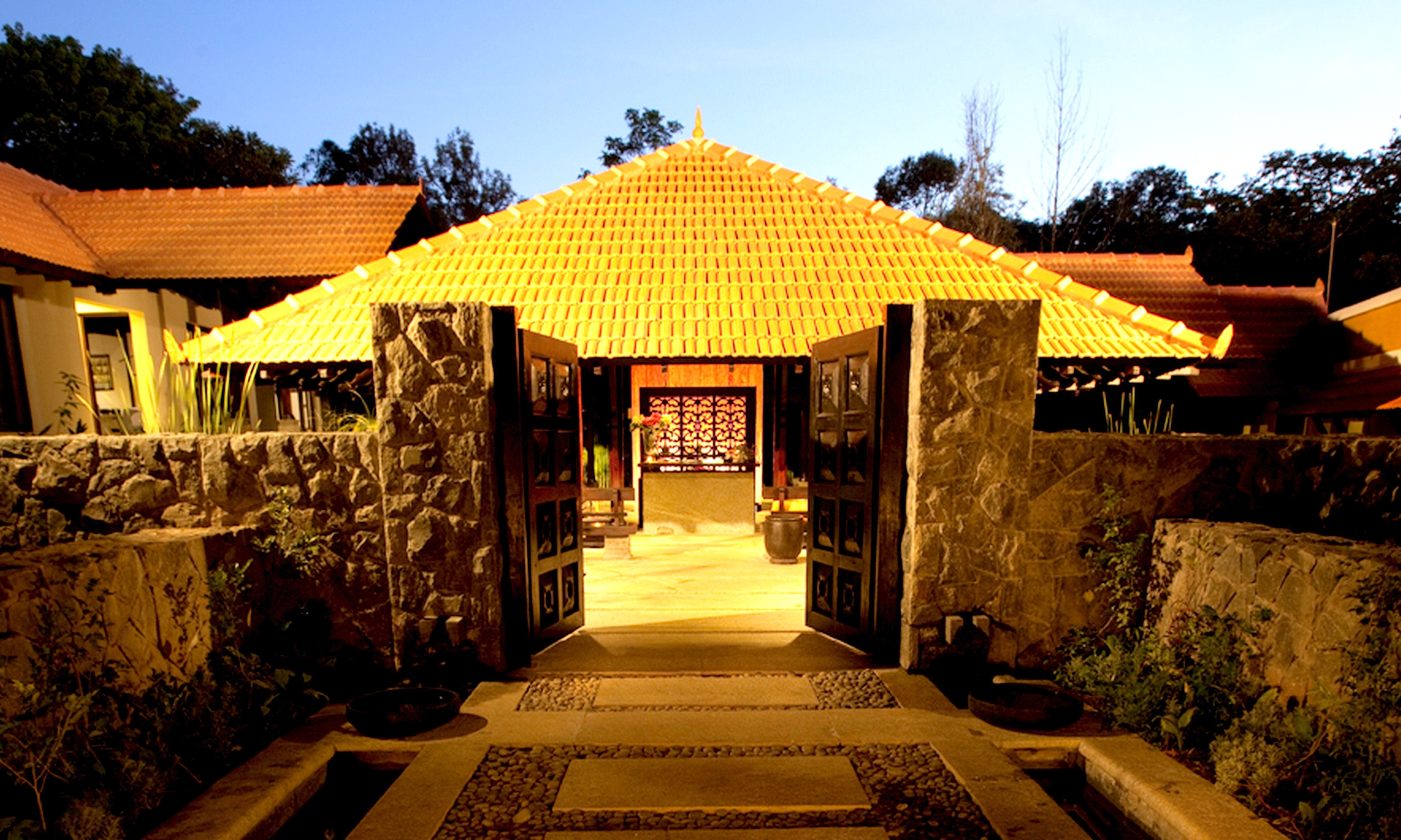 Club Mahindra Madikeri Embraces Guests With The Warm Spirit Of Coorg It Is The Perfect Place To Begin The Gratifying Explor Hotels And Resorts Resort Hotel
