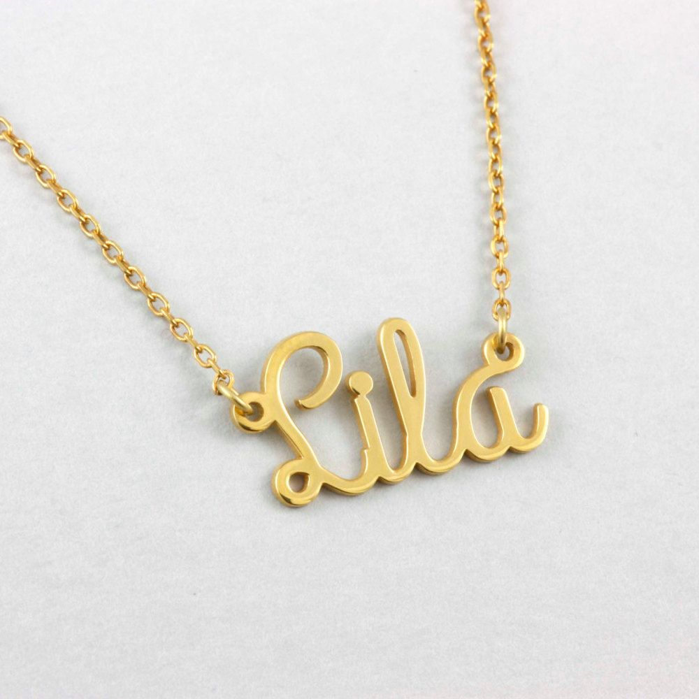 rose initials gold dcin s silver heart women amazon necklace name charms delicate gift valentine day com dp children her valentines personalized in for three gifts