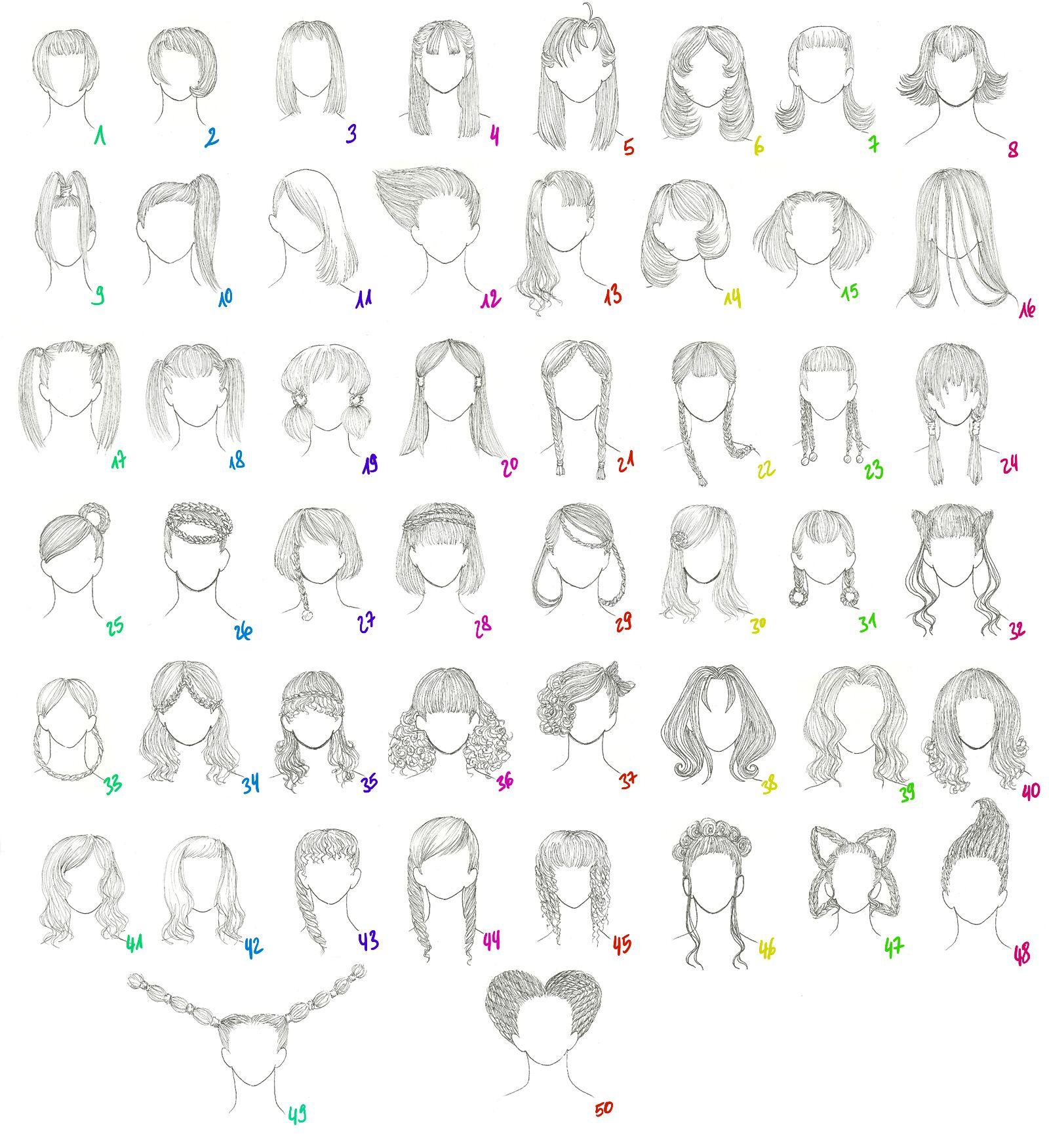 Pin on Drawing tutorials