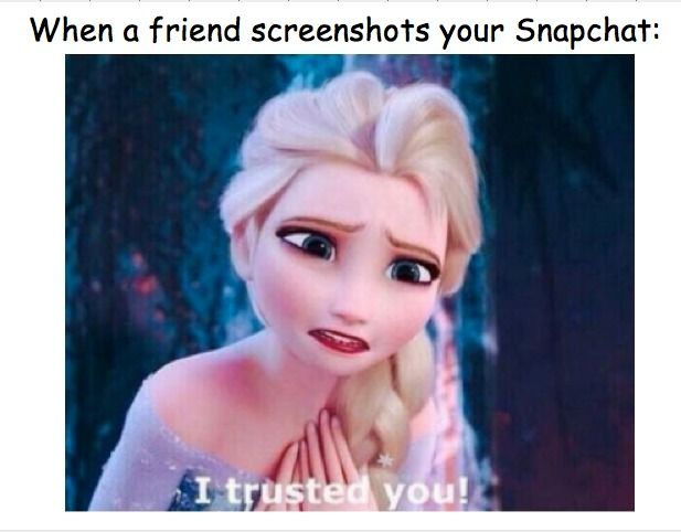 Funny Memes For Snapchat : Jokes and memes that only true frozen fans will love snapchat