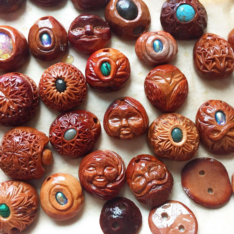Updates from AnnaArk on Etsy Avocado art, Hemp crafts
