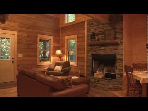 Tranquil Woods Linville Nc Cabin Rental Near Grandfather Mountain Nc Blue Ridge Parkway Nc Cabin Rentals Cabin Rentals Cabin