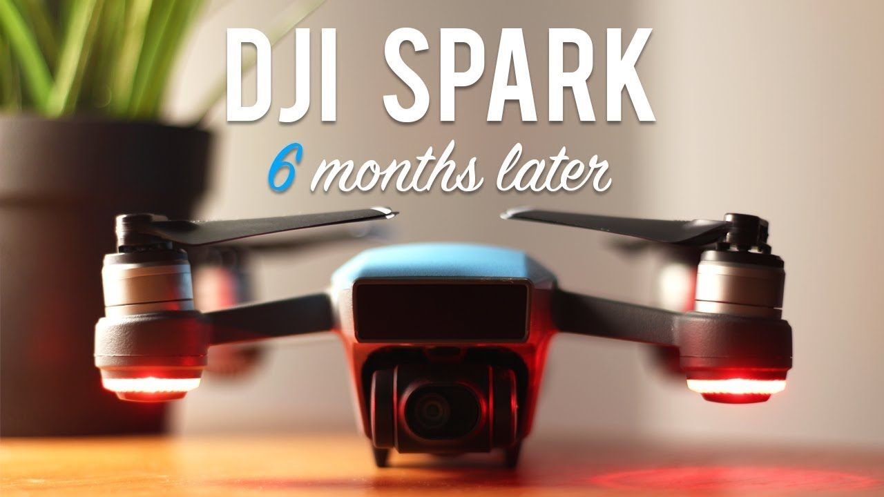 DJI SPARK, HOW IS THE VIDEO QUALITY? https://www.camerasdirect.com ...