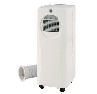 Sunpentown Wa 1061h 10000 Btu Portable Slimline Air Conditioner With Heater Air Conditioner Heater Air Conditioner With Heater Portable Air Conditioner Heater